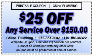 Coupon - $25 Off Any Service Over $150